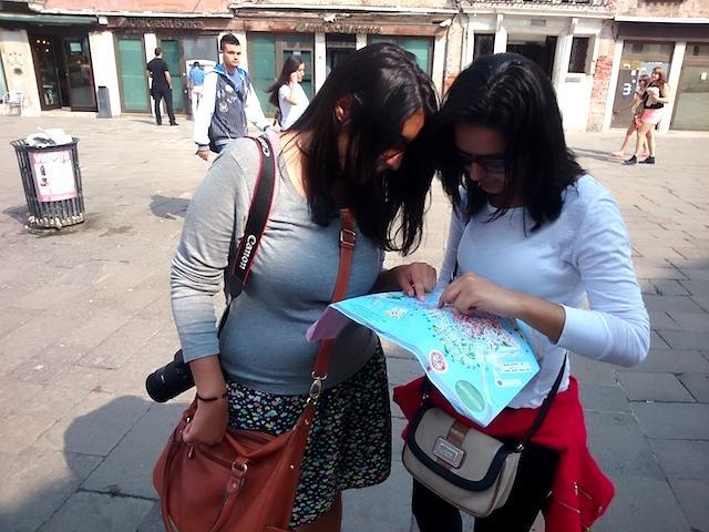 mapa veneza luiza naty