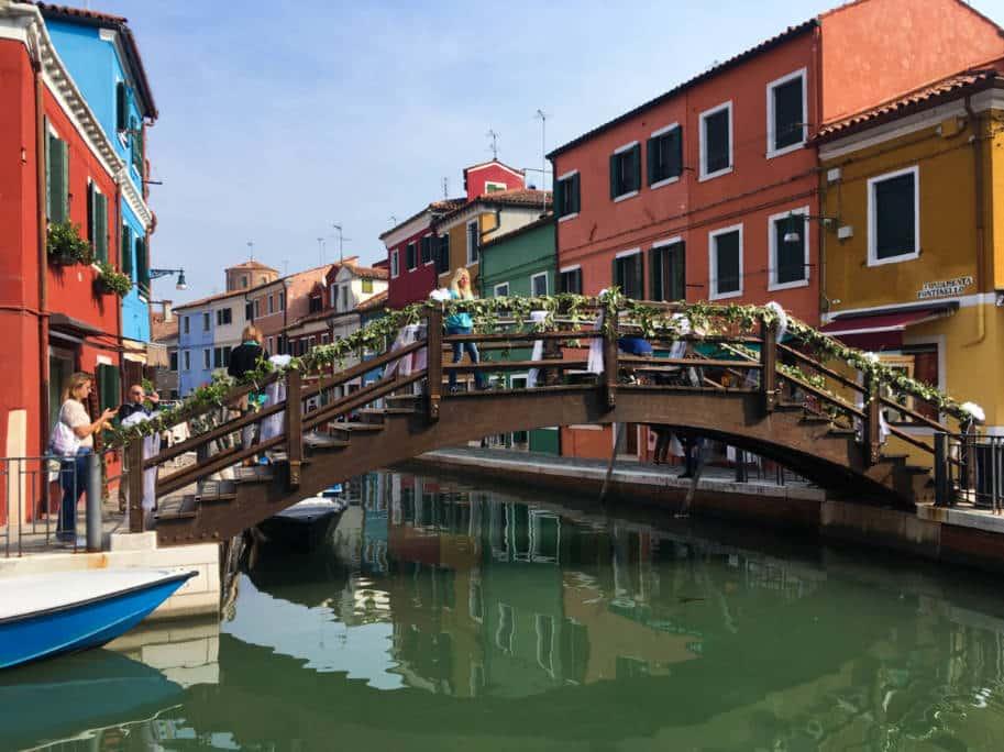burano ilhas de veneza