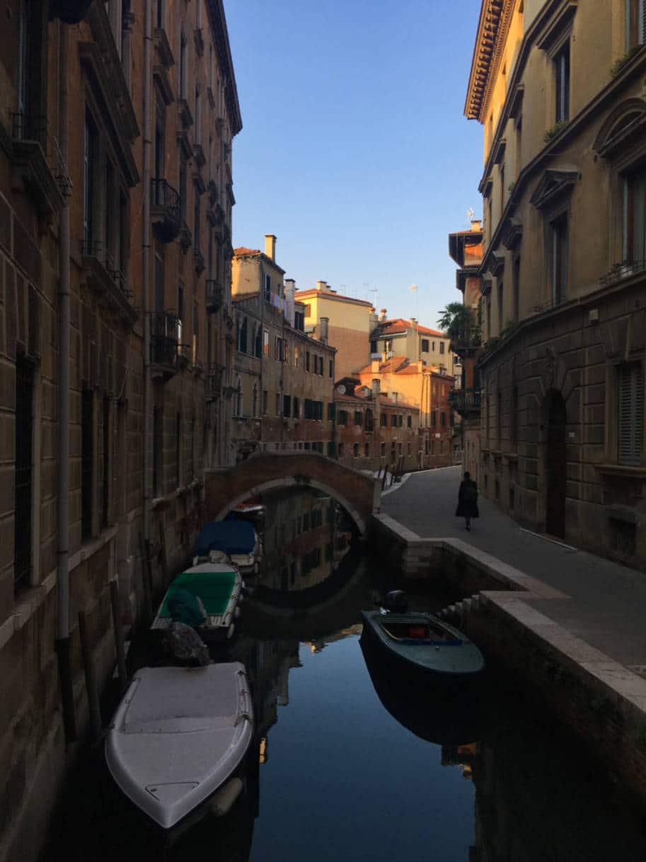o que fazer em Veneza cannaregio