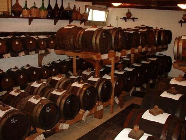 Vinagre Balsâmico de Modena