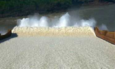 Turismo na Usina de Itaipu, em Foz do Iguaçu