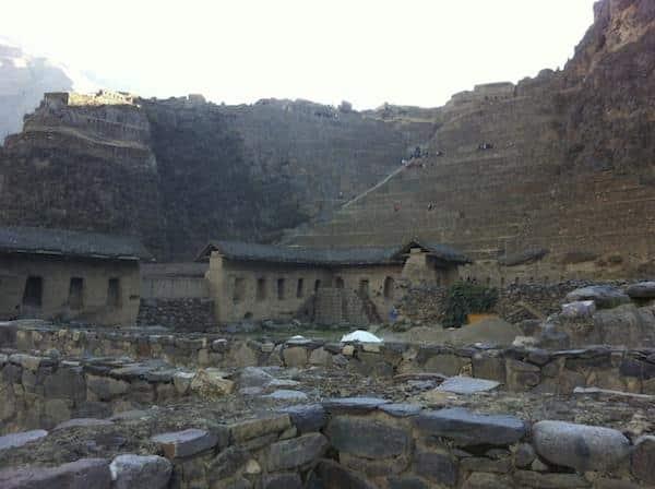 Onde ficar em Machu Picchu - Ollantaytambo