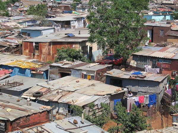 Soweto Africa do Sul