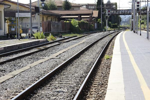 Trem Europa