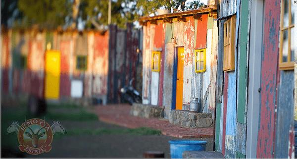 Favela de Luxo