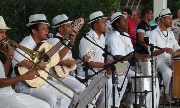 Samba no Rio de Janeiro: a noite carioca