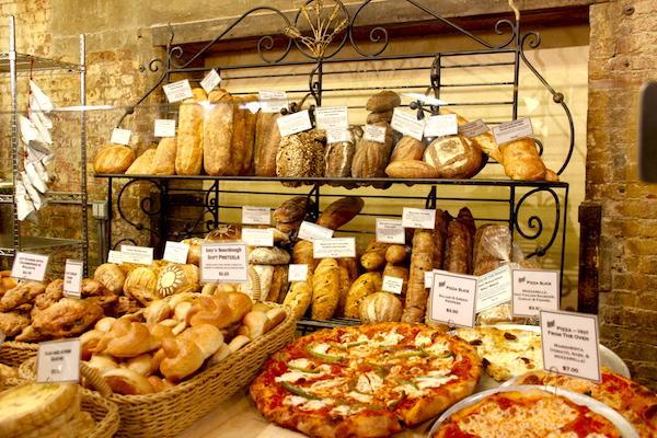 Amys Bread Chelsea Market 2
