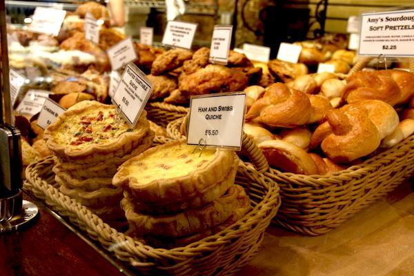 Amys Bread Chelsea Market