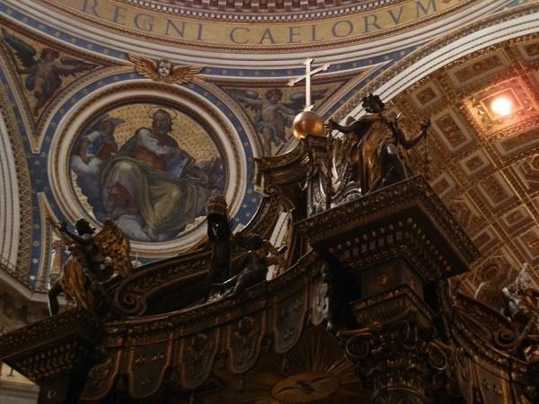 História do Vaticano