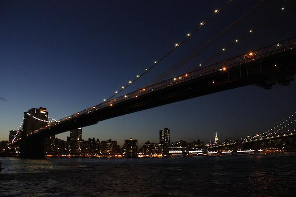 Roteiro em Nova York: Brooklyn Heights Promenade