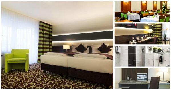 Hotéis e hospedagem em Munique