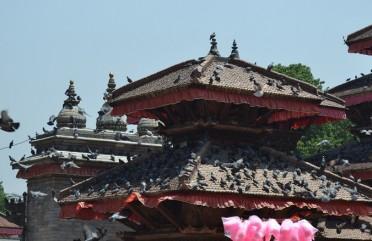 Onde ficar em Katmandu, Nepal