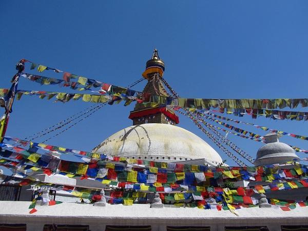 Onde ficar em Katmandu