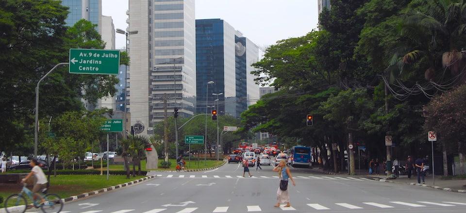 São Paulo_Faria Lima