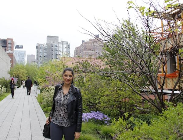 Roteiro em Nova York: The High Line - NYC