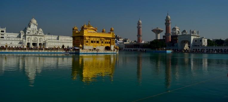 Roteiro de viagem para a Índia espiritual