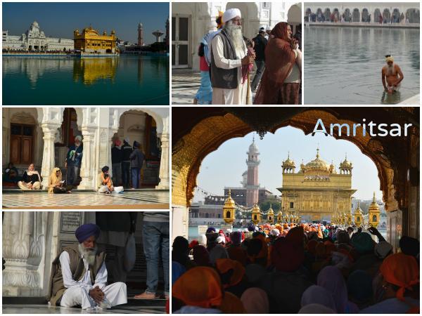 amritsar viagem india espiritual