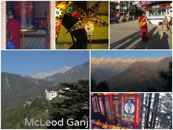 mcleod viagem para índia espiritual