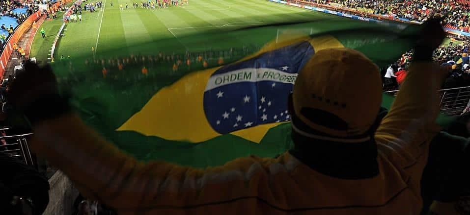 Copa do Mundo História