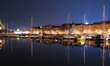 9 lugares para comer, beber e ouvir música no Báltico