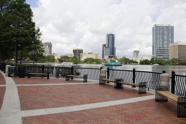 Onde ficar em Orlando - Centro