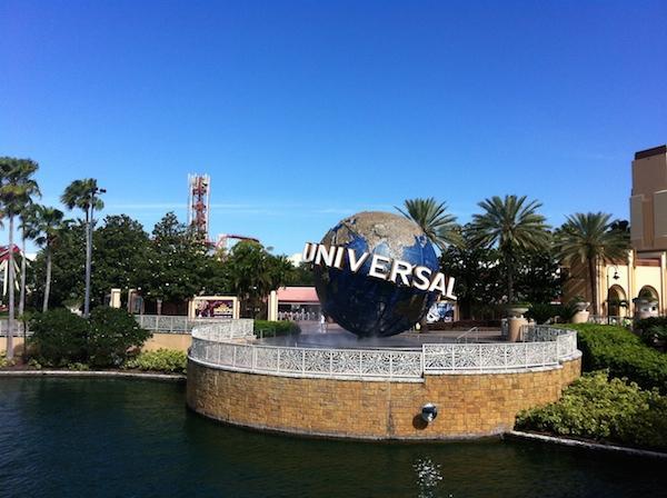 Onde ficar em Orlando - International Drive