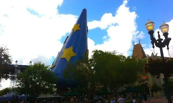 Onde ficar em Orlando - Lake Buena Vista