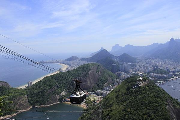 Pão de Açúcar, Rio