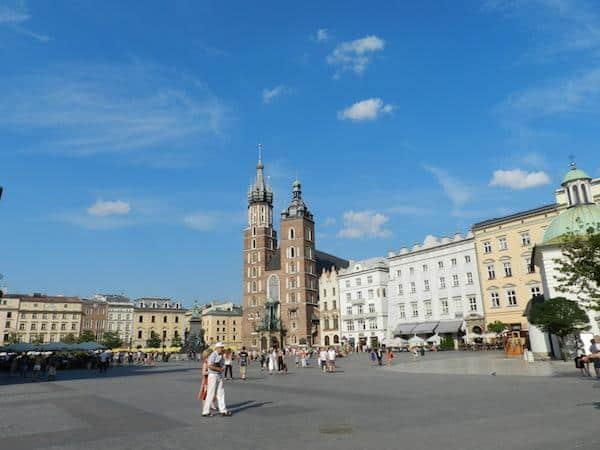 igreja_santa_maria_cracovia
