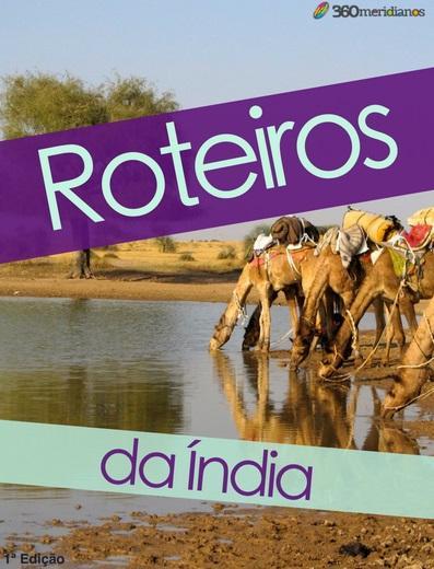 Roteiros da Índia