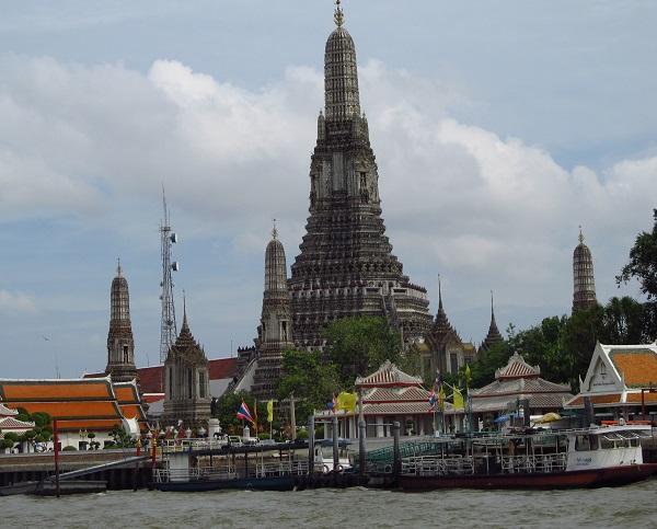 Templos da Tailândia