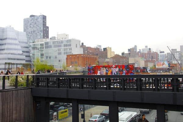 Vista High Line