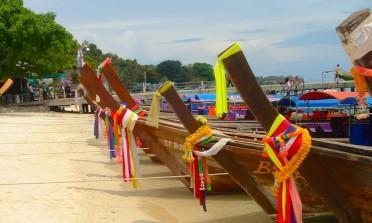 Cinco roteiros de viagem pelo sudeste asiático