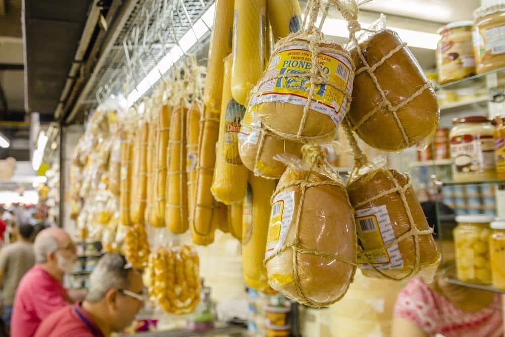 O que fazer em Belo Horizonte - Mercado Central