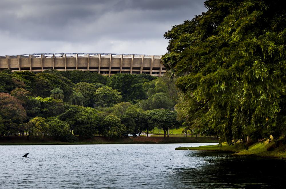 O que fazer em Belo Horizonte - Mineirão