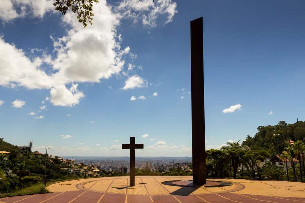 Praça do Papa - O que fazer em Belo Horizonte
