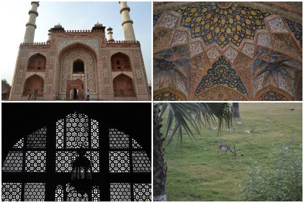 Akbar Mausoleum