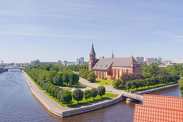 Kaliningrado Russia