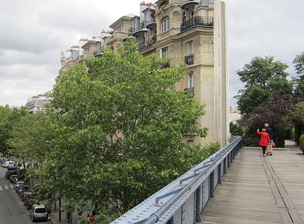 Atrações gratuitas de Paris
