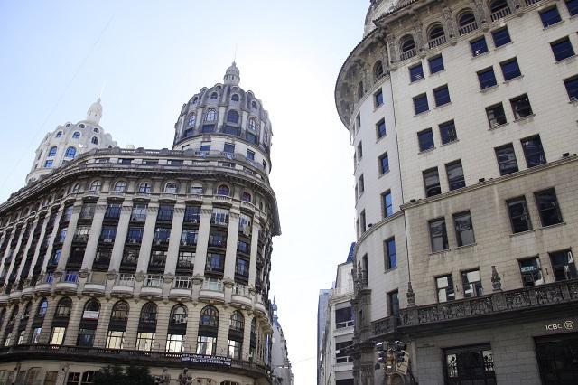 Câmbio paralelo na Argentina