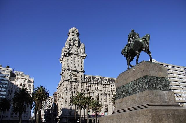 Onde ficar em Montevidéu