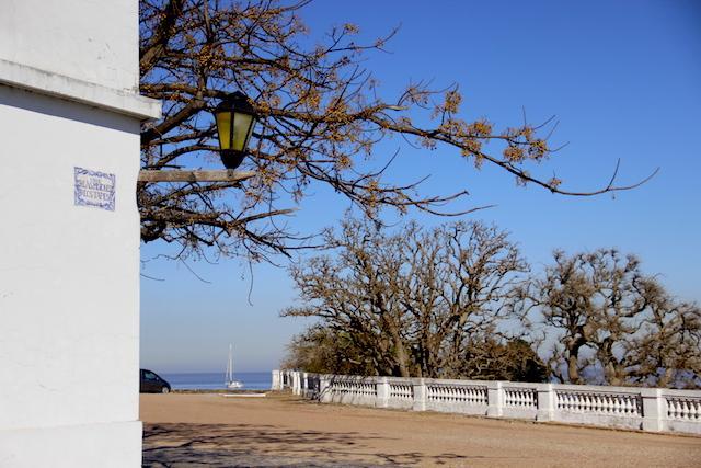 Colonia del Sacramento - Uruguai