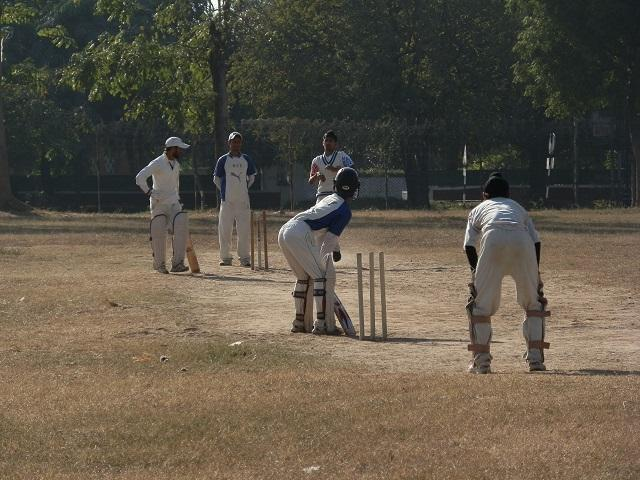 esportes na Índia