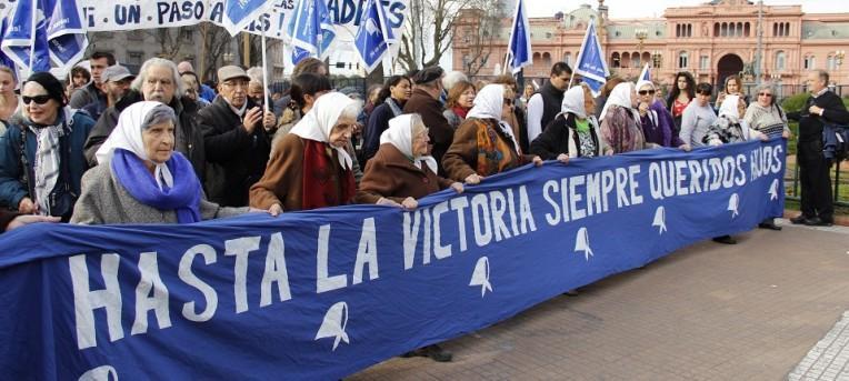 A história e luta das Mães da Praça de Maio