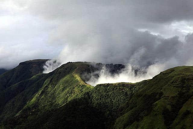 Meghalaya, Índia