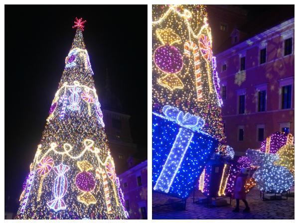 Varsovia Natal