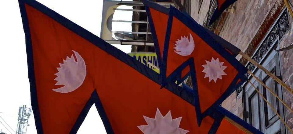 Como tirar o visto do Nepal