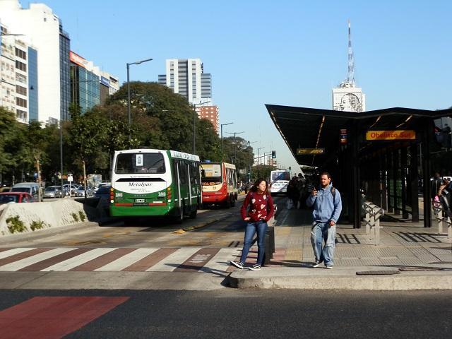 Como se locomover em Buenos Aires