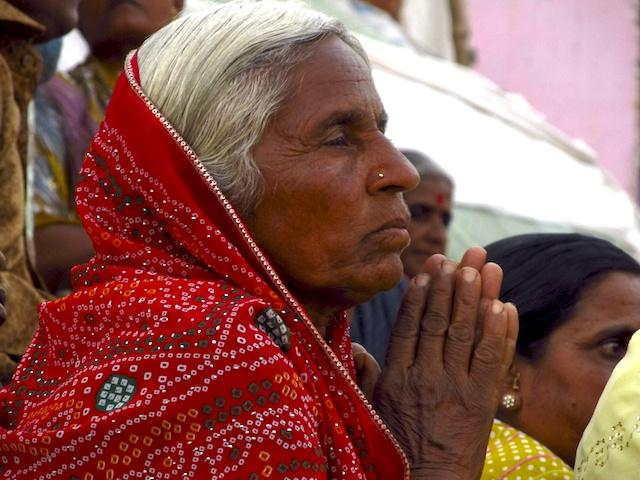 mulher-indiana-varanasi