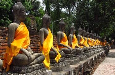 Religião na Tailândia: fé no outro lado do mundo